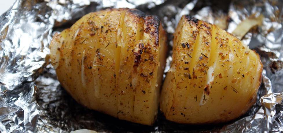 Ziemniaki z grilla (autor: poison1988)
