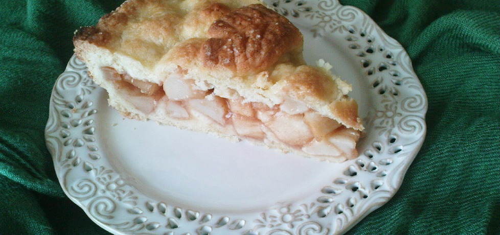 Apple pie (autor: triss)