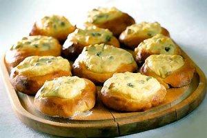 Drożdżówki z serem watruszki  prosty przepis i składniki
