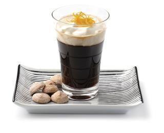 Przepis  kawa z kardamonem i likierem przepis