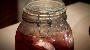 Zakwas na barszcz czerwony  prosty przepis i składniki