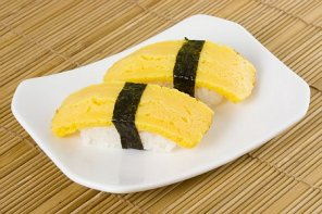 Omlet tamago  prosty przepis i składniki