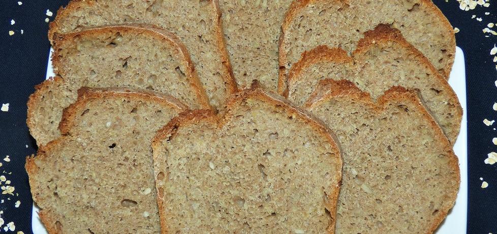 Pyszny chleb pszenno