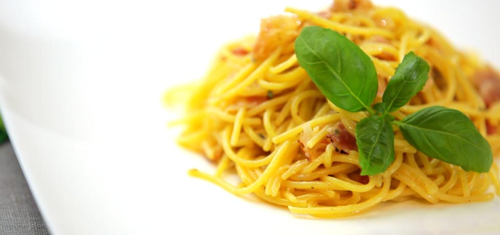 Doradca smaku ii, odc. 27: spaghetti carbonara (autor: doradca ...