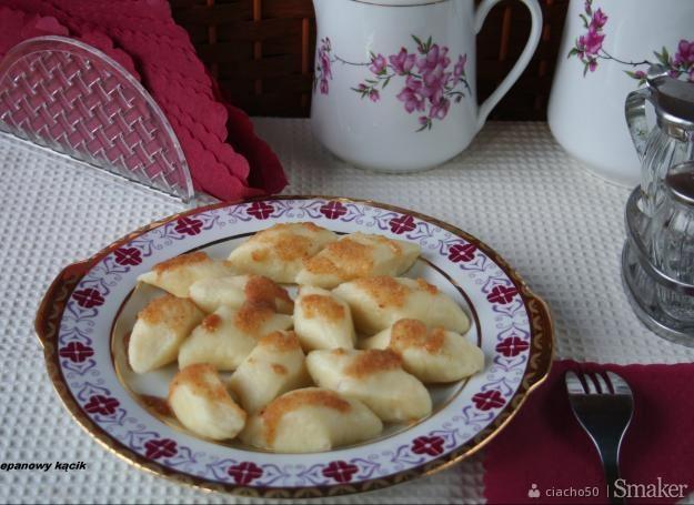 Kopytka klasyczne z ziemniaków