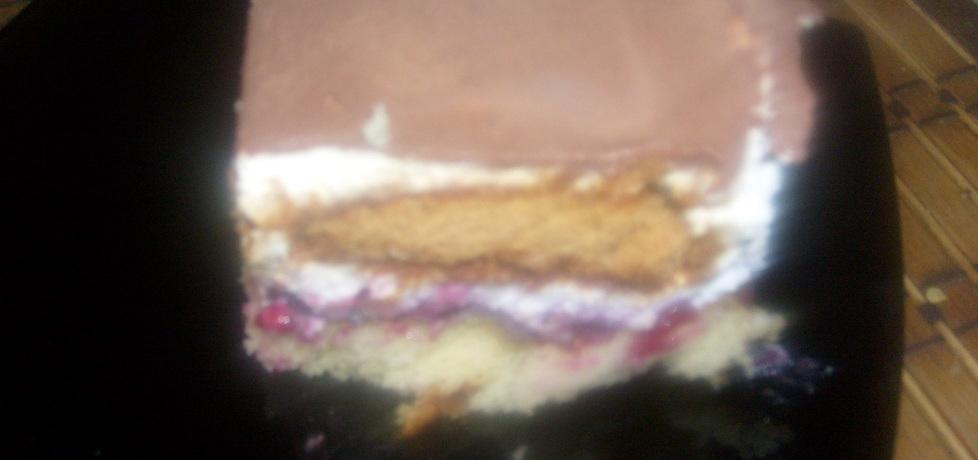 Ciasto z katarzynkami (autor: magdaxxx)