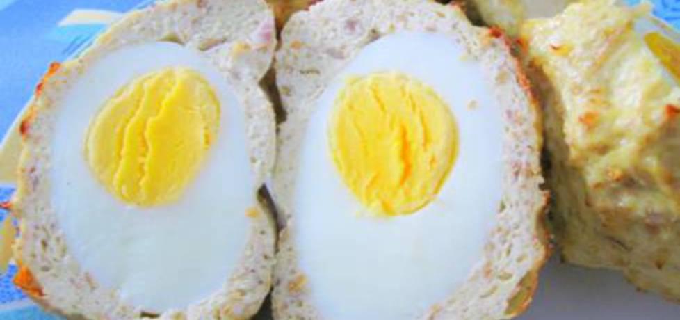 Jajka po szkocku (dukanowe) (autor: yvonne)