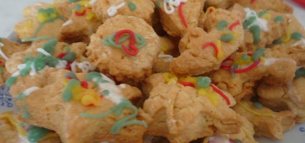 Ciasteczka śmietankowe (autor: pioge7)