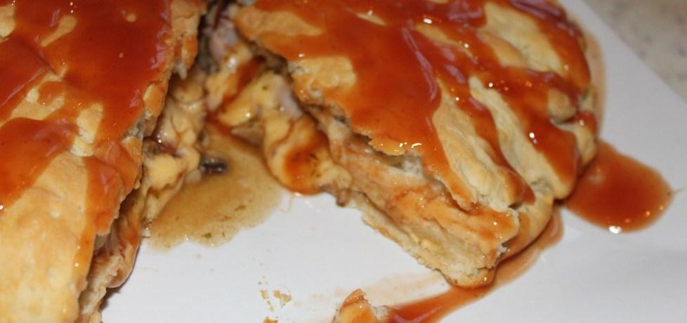 Pizza pieróg (autor: smakolykijoanny)