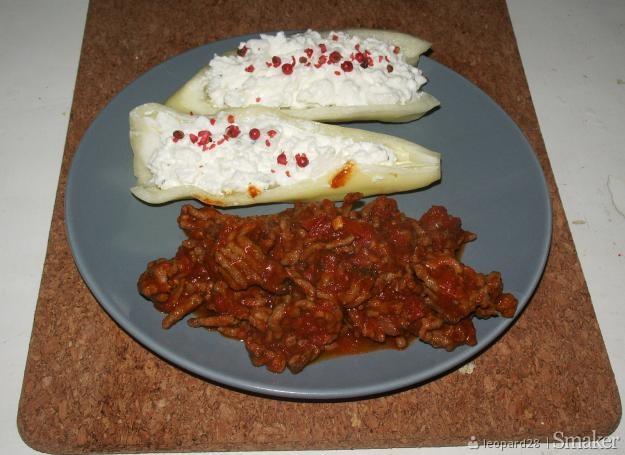 Chili con carne  (dieta dukana)