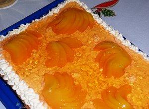 Ciasto świąteczna delicja  prosty przepis i składniki
