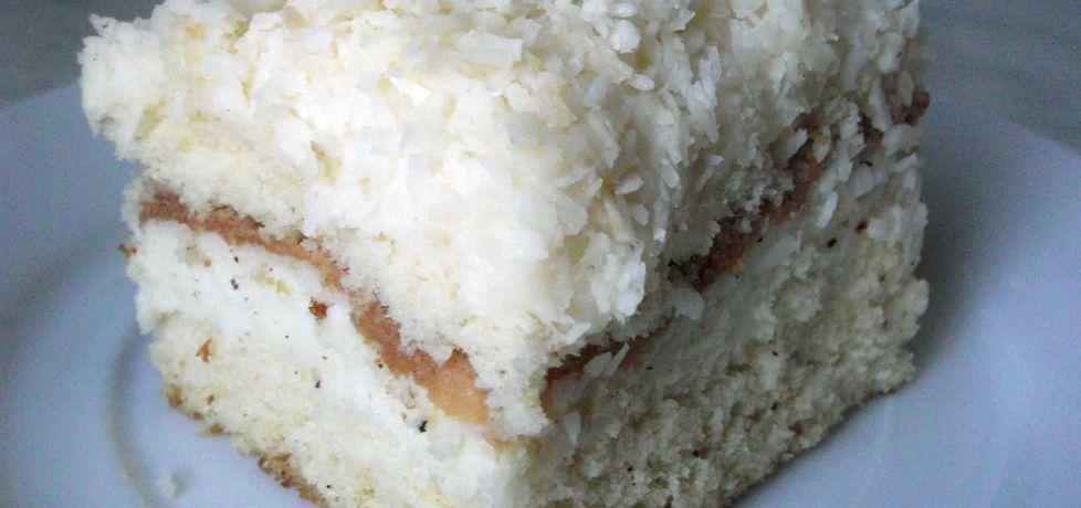 Ciasto rafaello (autor: ola1young)