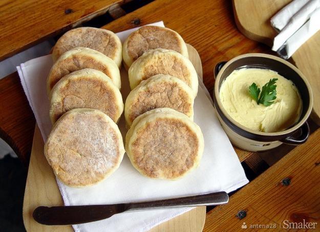 Proziaki z serem