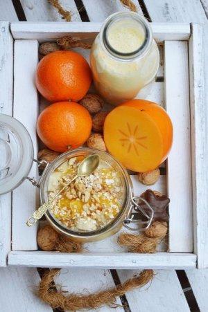 Sałatka z egzotycznych owoców  prosty przepis i składniki