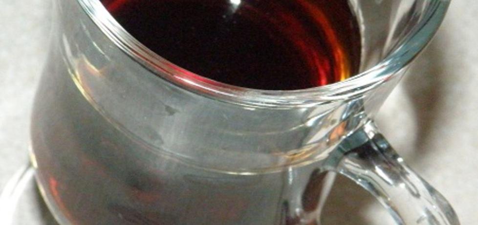 Śliwowica rumowo-korzenna (autor: habibi)