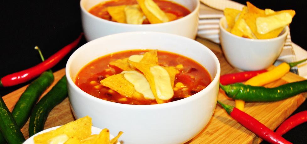 Zupa speedy gonzales (autor: rng-kitchen)