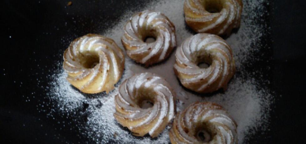 Cytrynowe mufinki z dziurką (autor: wieslawa1)