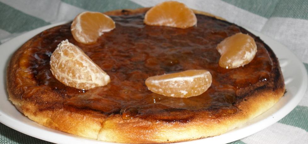 Słodki omlet (autor: justyna92)