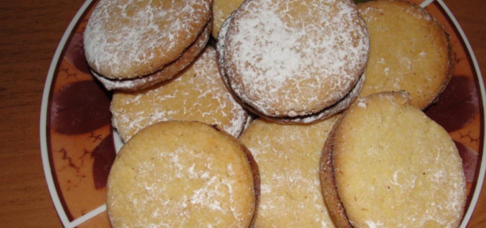 Ciasteczka składane (autor: alaaa)