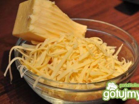 Przepis  budyń z sera żółtego przepis