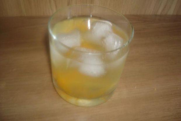 Przepis  napój z mandarynki przepis