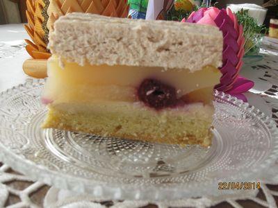 Ciasto cynamonowo