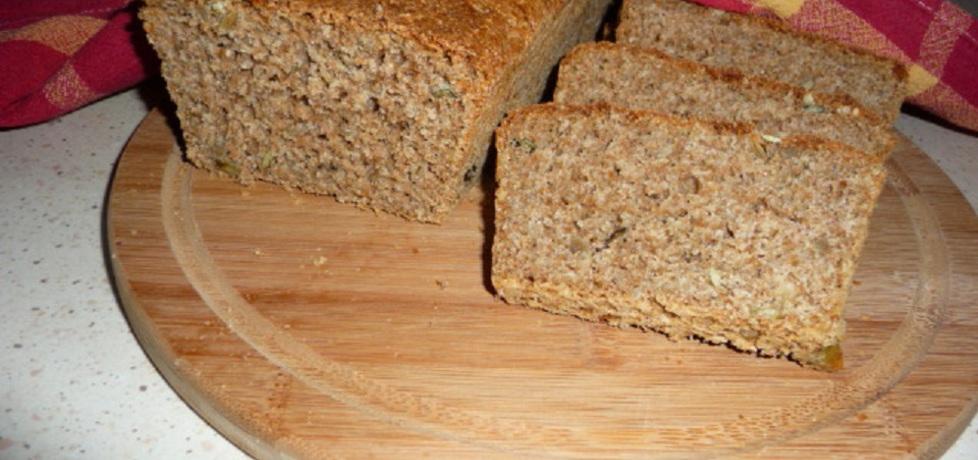 Chleb razowy z ziarnami (autor: aannkaa82)