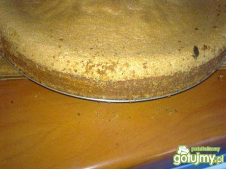 Najlepszy pomysł na: ciasto z masą krówkową. gotujmy.pl