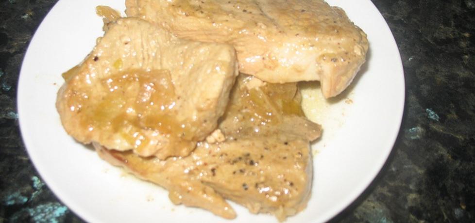 Gulasz z szynki wieprzowej (autor: berys18)