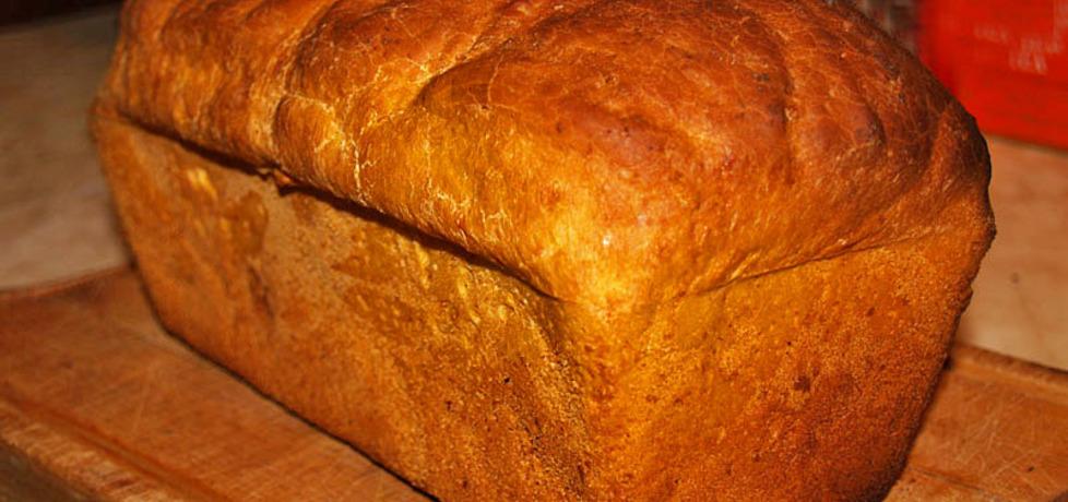 Chleb z serem i sokiem pomidorowym (autor: ali)