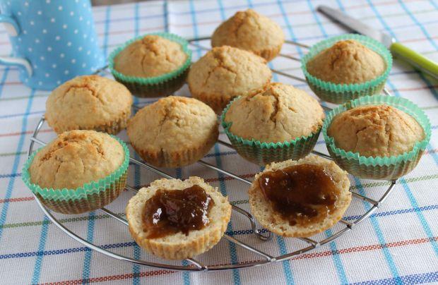 Przepis  śniadaniowe muffinki fit przepis