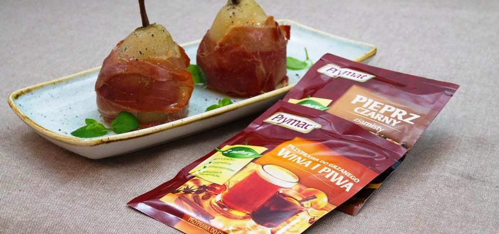 Doradca smaku iv: gruszki w szynce z serem pleśniowym, odc. 37 ...