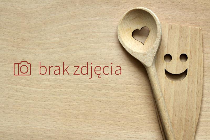 Zapiekanka z ziemniakami, boczkiem i cebulą  przepisy.pl