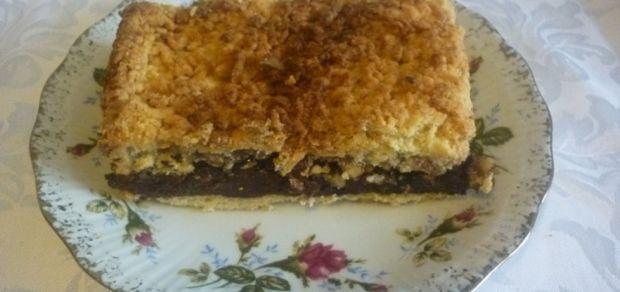 Przepis  ciasto pleśniak przepis