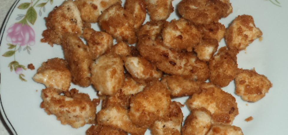 Przekąska z fileta z kurczaka (autor: ankaryba)
