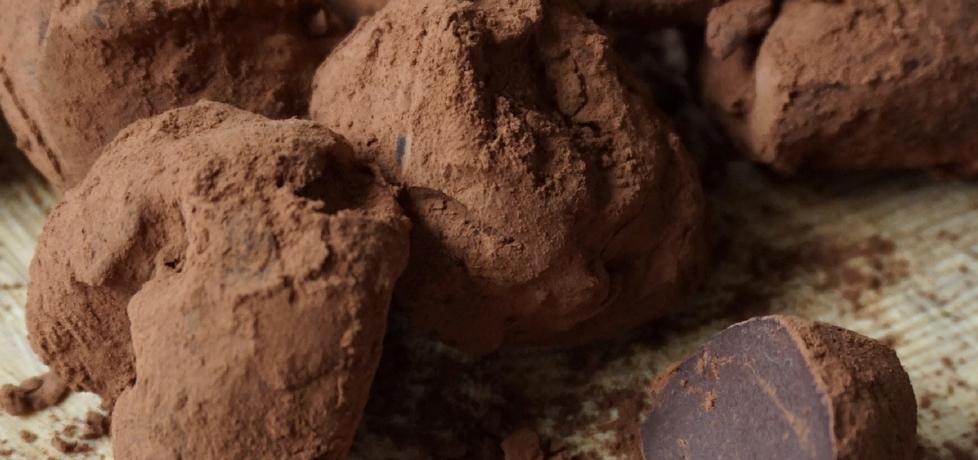 Trufle czekoladowe (autor: klorus)