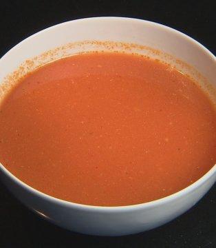 Pomidorowa przemiana małgosi mikulik (warszawa)