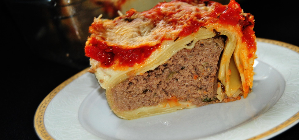 Lasagne di carne (autor: rng-kitchen)