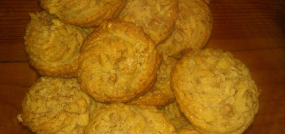 Orzechowe ciasteczka z mascarpone (autor: nataliadoradca ...