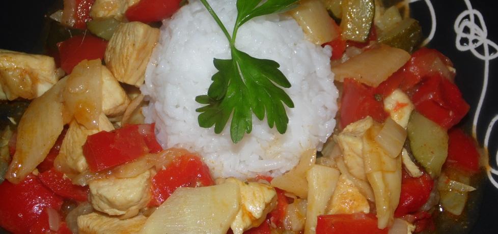 Potrawka z kurczaka (autor: anka1988)