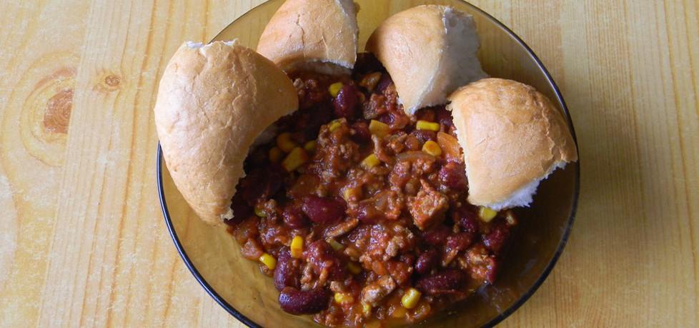 Chili con carne (autor: katarina)