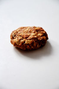 Karmelizowane ciasteczka owiane
