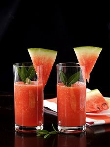 Koktajl arbuzowo