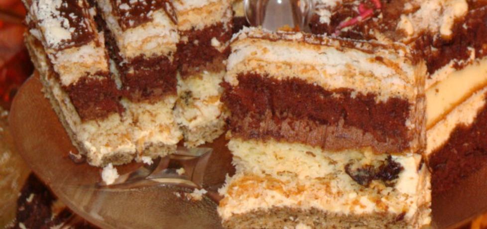 Masa do tortów (autor: artur7)