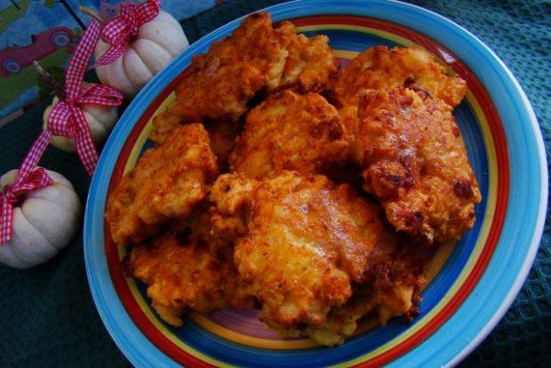 Przepis  kotleciki drobiowe z jajkiem i serem przepis