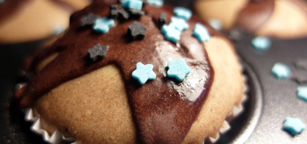 Muffiny chałwowe (autor: cynowabeata)