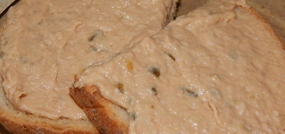 Pasta tuńczykowa z korniszonem (autor: habibi)