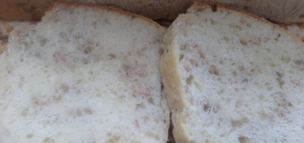 Chleb z dodatkiem płatków orkiszowych (autor: przepisy
