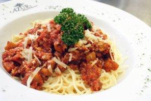 Najprostsze spaghetti bolognese