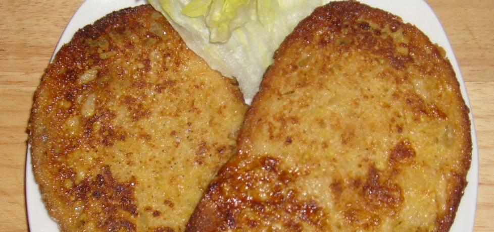 Chleb smażony w jajku (autor: grazyna0211)